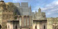 Dzagonur Bastion (location)