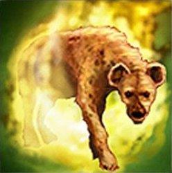 Hi-res-Predator's Pounce
