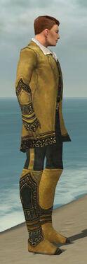 Mesmer Krytan Armor M dyed side