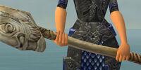 Ivory Hammer