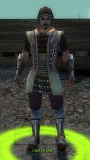 Captain Joran