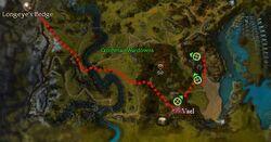 Plan A Map