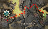 Ardeh the Quick Map2