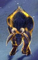 Minotaur(WarrionBoss)