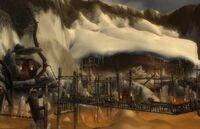 Iron Horse Mine