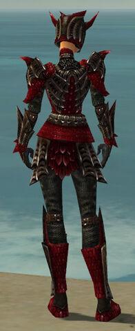 File:Warrior Elite Dragon Armor F dyed back.jpg