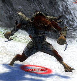 Sensali Claw