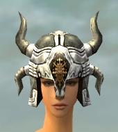File:Warrior Elite Sunspear Armor F dyed head front.jpg