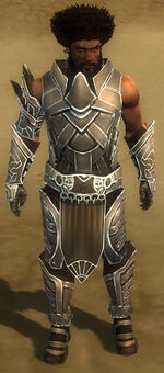 Koss Armor DajkahInlet Front