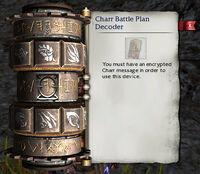 Charr Battle Plans Decoder
