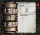 Charr Battle Plan Decoder