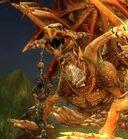 Rotting Dragon