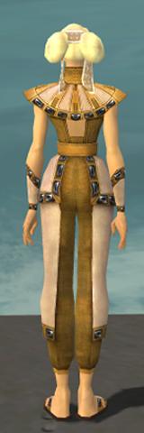 File:Monk Obsidian Armor F dyed back.jpg