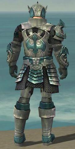 File:Warrior Elite Templar Armor M dyed back.jpg