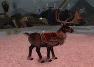 Reindeer Form effect 2