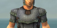 Tyrian armor