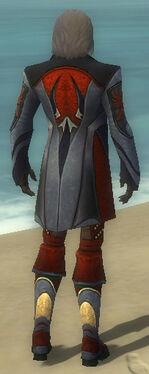 Mesmer Deldrimor Armor M dyed back