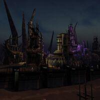 City of Torc'qua