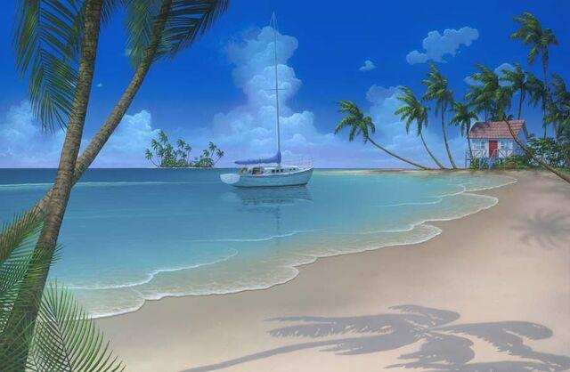 File:Paradise Beach.jpg