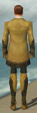Mesmer Krytan Armor M dyed back