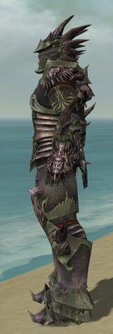 File:Warrior Primeval Armor M gray side alternate.jpg