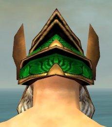 File:Tengu Mask dyed back.jpg