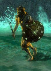 Merki The Reaver