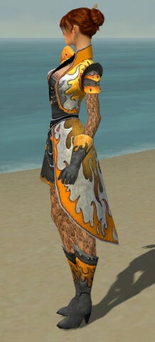File:Elementalist Elite Flameforged Armor F dyed side.jpg