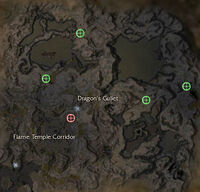 Titan Source Charr boss locations
