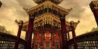 Raisu Pavilion