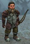 Dwarven Archer