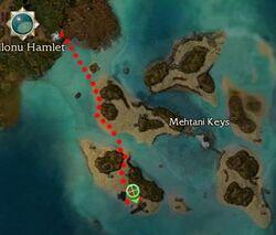 Corsair Vengeance Quest