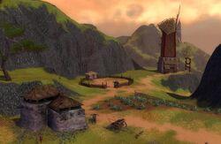 Kaitan Village