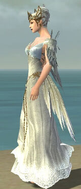 Dwayna's Regalia F default side alternate