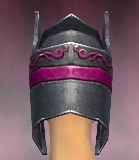 File:Warrior Elite Gladiator Armor F dyed head back.jpg