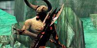 Kanaxai Aspect of Surrender