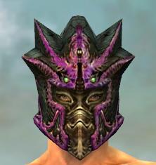 File:Warrior Elite Luxon Armor M dyed head front.jpg
