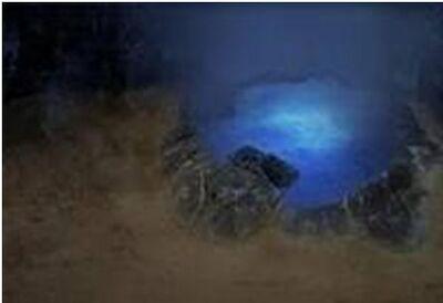 estanque de la luna h2o just add water wiki fandom