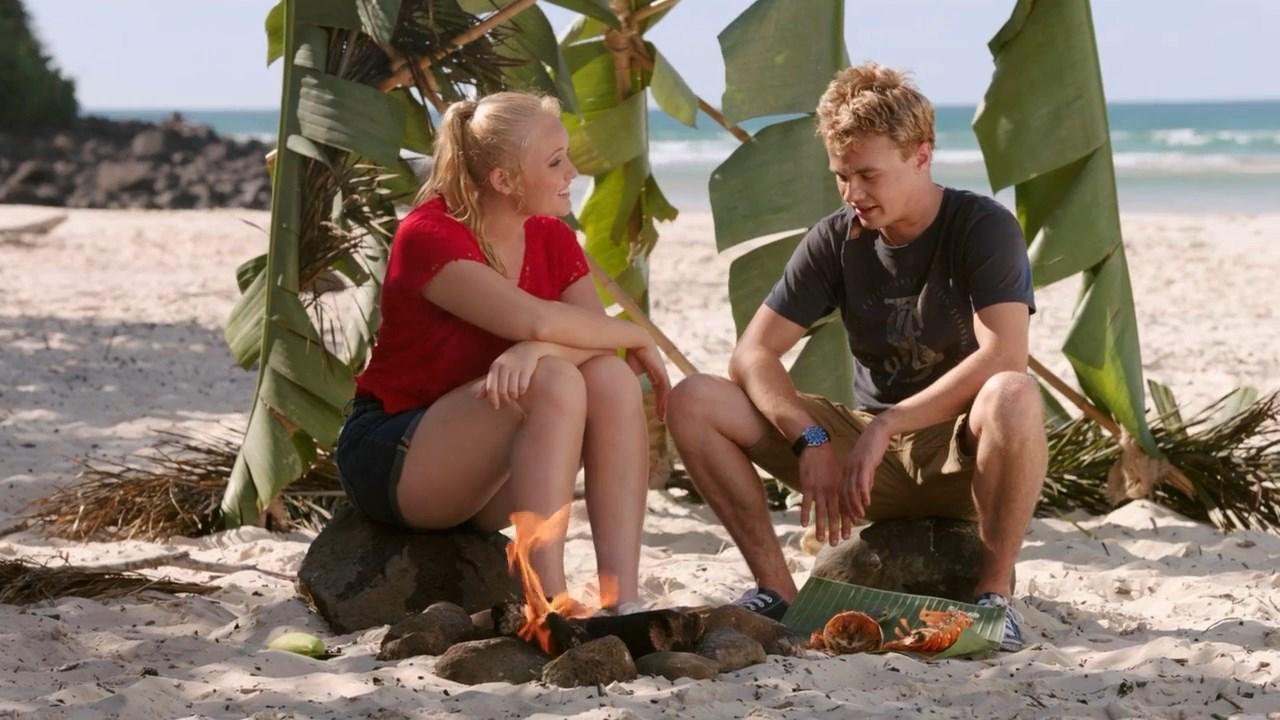Mako island of secrets season 2 episode 23 stay or go for H2o just add water season 3 episode 1