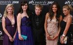 H2O At the Awards