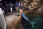 Chai In Moon Pool