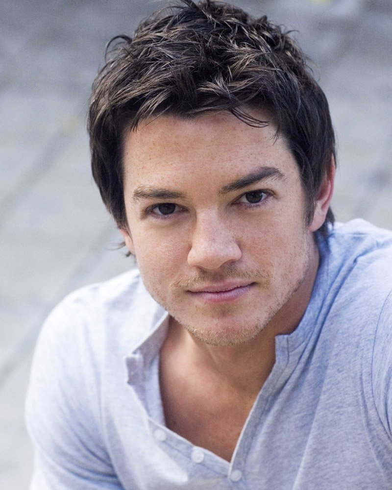 craig horner interview