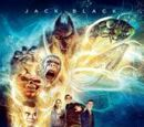 Goosebumps (movie)