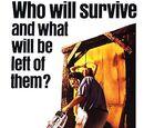 The Texas Chain Saw Massacre (1974 movie)