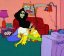The Simpsons: Treehouse of Horror VII