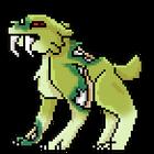 Quest sabretooth