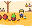 Hatching Potions