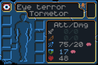 Char-eye terror-tormentor-sheet