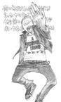 Ryunosuke Tanaka Sketch