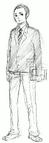 Nobuyuki Kai Sketch